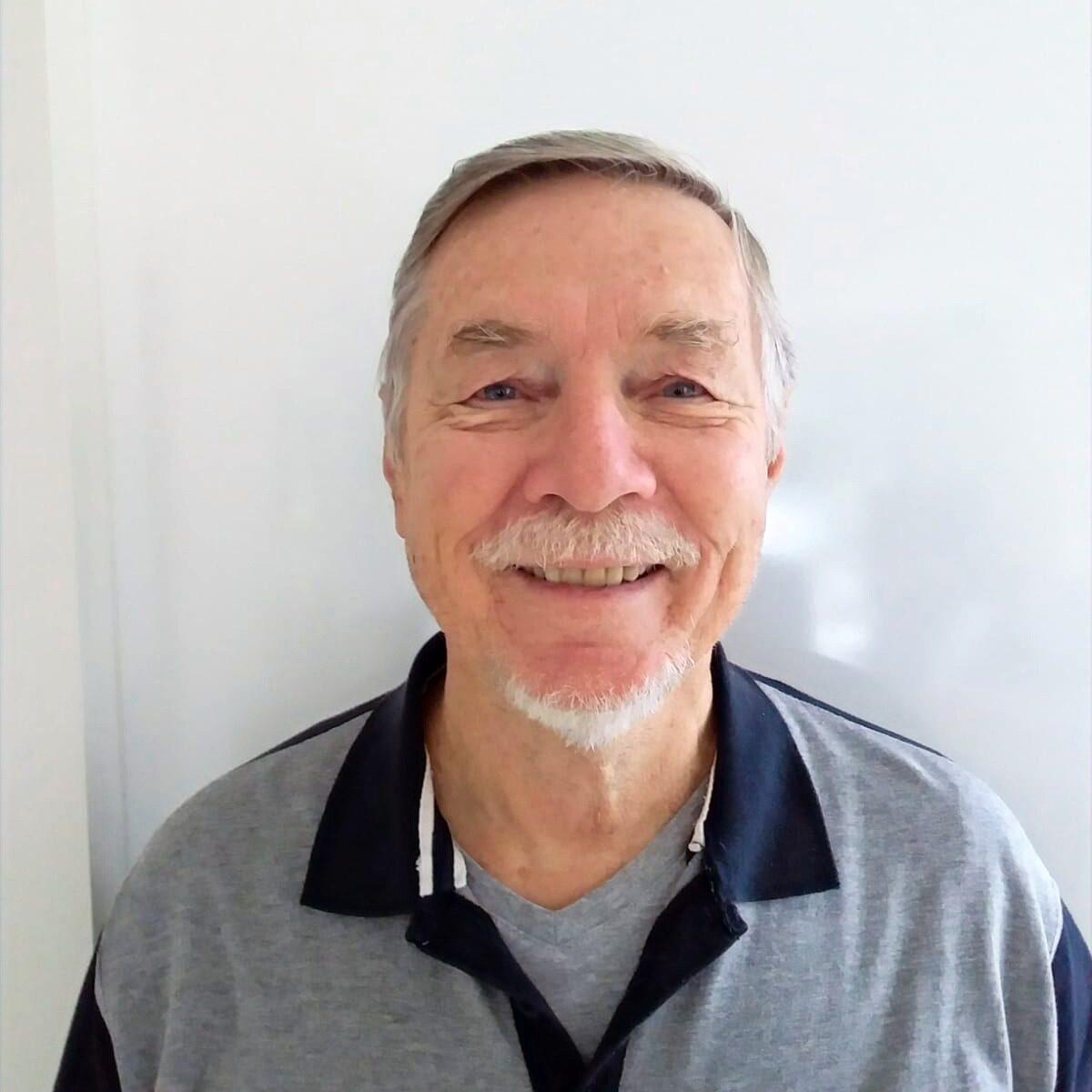 Vice President: Allan Foote